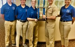Most Outstanding NJROTC
