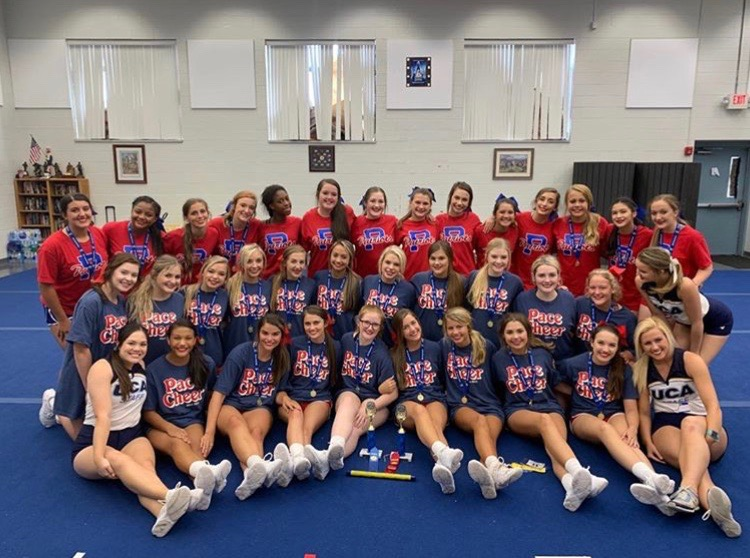 All+American+Cheer