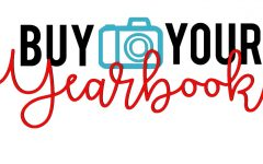 Buy Your Yearbook Today