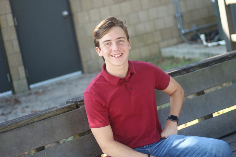 People of Pace: Dylan Ervin