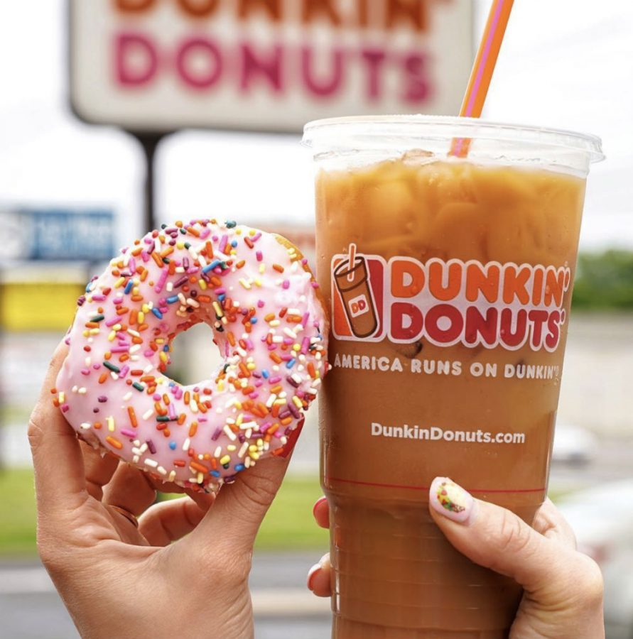 Do it for the Dunkin