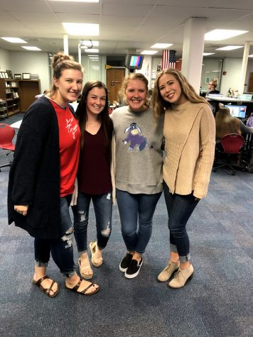 FSPA Fall Digital Contest Winners