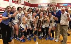 District Trophy Earned in Victory Over Crestview