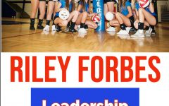 Riley Forbes: Leadership Nominee