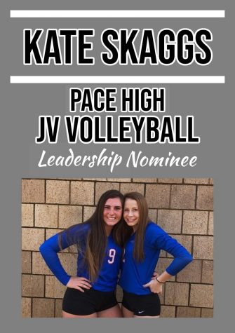 Leadership Nominee: Kate Skaggs