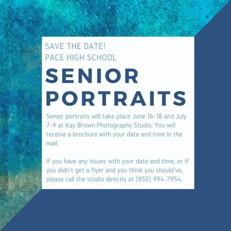 Attention 2021 Seniors