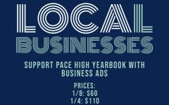 BUSINESS ADS ON SALE NOW